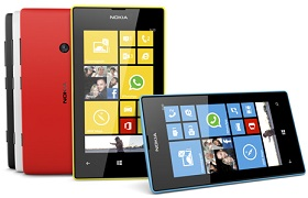 Nokia startet Windows-Phones zum Kampfpreis